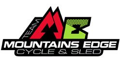 mountains edge sponsor page