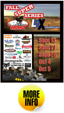 fall super series
