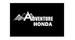 adventure honda