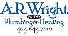 AR Wright